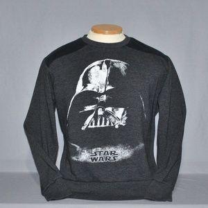 Star Wars Darth Vader Sweatshirt Size Small